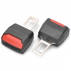 Car Seat Belt Extender Extension soljet (Pair)