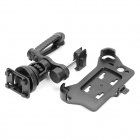 Car Vehicle Air Conditioner Mount Holder for HTC WILDFIRE S/G8S/G13/A510E
