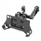 Car Vehicle Air Conditioner Mount Holder for Samsung Galaxy ace/s5830 - Black
