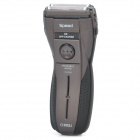 RSCW 730 2W Rechargeable Waterproof Shaver - Black (AC 230V)