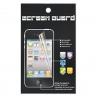 Glossy Screen Protector Guard w/ Cleaning Cloth for HTC A310E G22