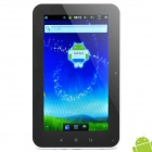"7,0 ""-Bildschirm Kapazitive Android 2.3 Tablet PC w / WiFi / Front-Kamera / HDMI / TF / Mini-USB (4GB)"