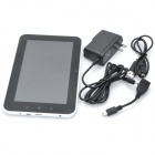 "7.0"" Capacitive Screen Android 2.3 Tablet PC w/ WiFi / Front Camera / HDMI / TF / Mini USB (4GB)"