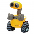 Cute Short Plush Fabric Wall-E Robot Doll Toy