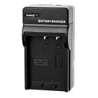 Camera Battery Charger Cradle for FUJI NP95 (AC 100~240V / 2-Flat-Pin Plug)
