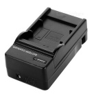 Camera Battery Charger Cradle for Sony FW50 (AC 100~240V / 2-Flat-Pin Plug)