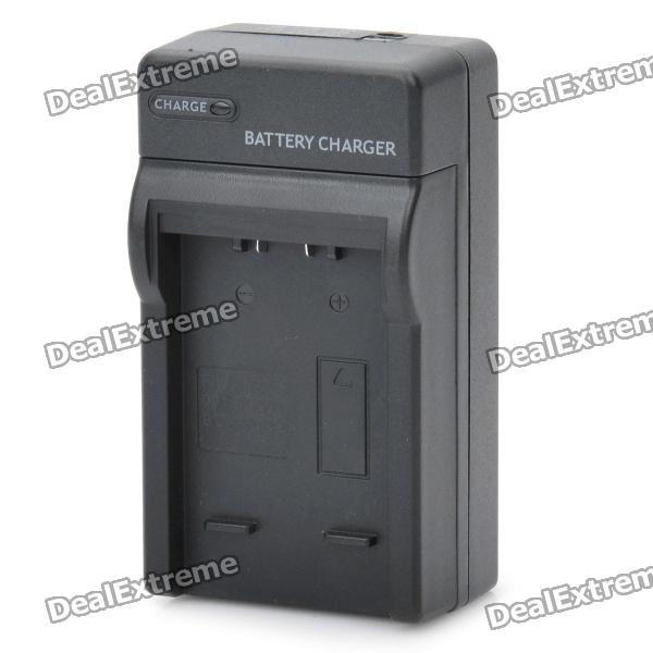 Camera Battery Charger Cradle for Panasonic S001E / S001 / BCA7 / DC2 (AC 100~240V/ 2-Flat-Pin Plug)
