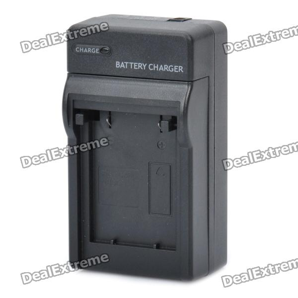 AC Battery Charger Cradle for Canon NB-3L Digital Camera Battery (100~240V)