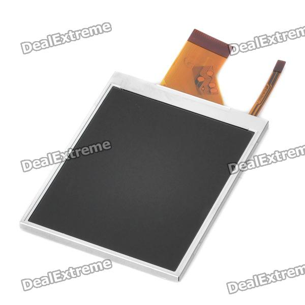 Replacement 2.7 230KP LCD Display Screen for Olympus FE-320 FE-340 (With Backlight)