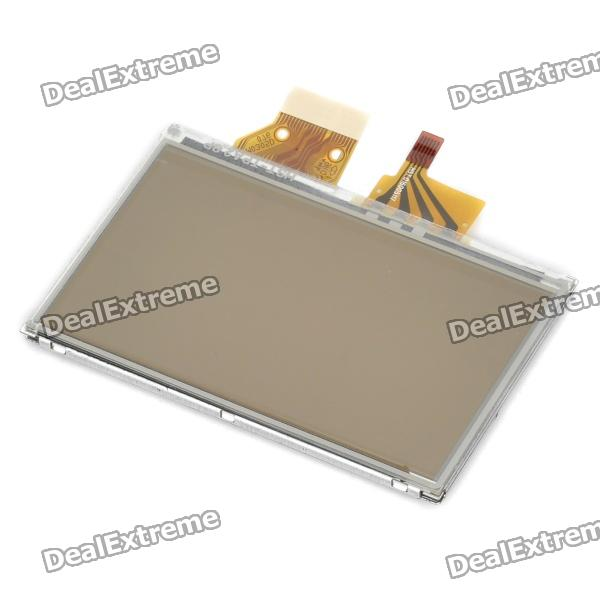 Genuine Sony SR220E Replacement 2.7 211KP LCD Touch Screen (Without Backlight) genuine sony hc90e replacement 3 0 120kp lcd touch screen without backlight