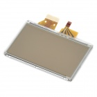 "Genuine Sony SR220E Replacement 2.7"" 211KP LCD Touch Screen (Without Backlight)"