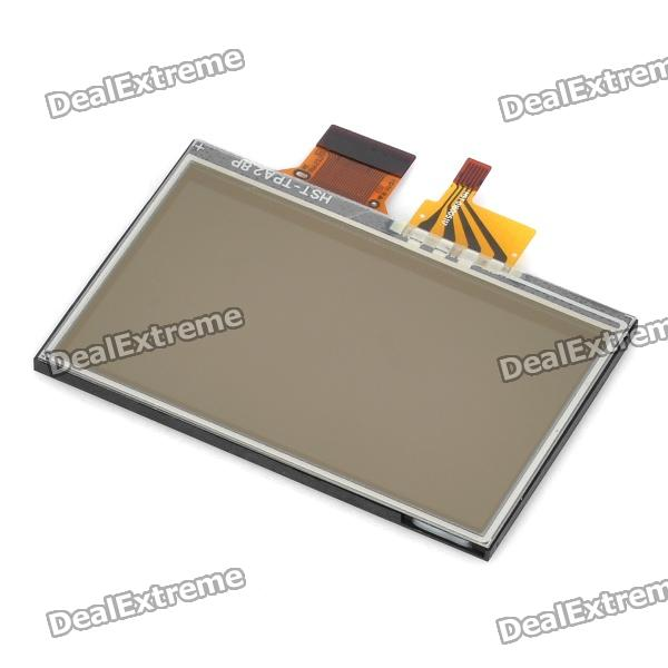 Genuine Sony HC90E Replacement 3.0 120KP LCD Touch Screen (Without Backlight) s m l xl xxl xxxl cycling 2015 lotto