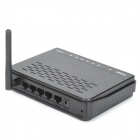 D-Link N150 802.11g/n 2.4GHz Wireless Router - Black