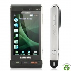 Refurbished Samsung T929 Memoir WCDMA Cell Phone w/3.0