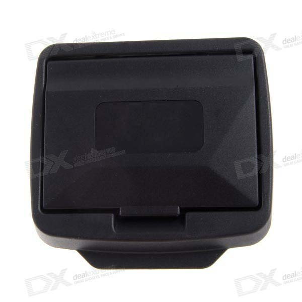 JENIS LCD Screen Shade Hood for Nikon D50