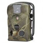 "2.3"" TFT LCD 5MP Hunting Trail Digital Video Camcorder - Camouflage Grey"