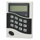 "2.4"" LCD Door Access Control Attendance System"