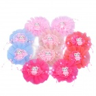 Lovely Hello Kitty Hair Pin / Clip (10-Pack)