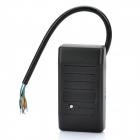 Mini Door Access Card Reader - Black