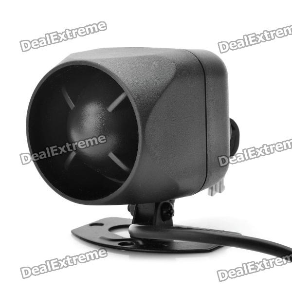 Anti-Cut Siren Alarm (DC 9~12V)