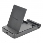Designer's USB Battery Charging Cradle Station for Samsung Galaxy S II / i9100