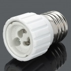 GU10 to E27 Light Lamp Bulb Adapter Converter (220V)