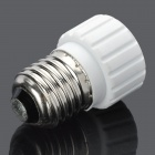 GU10 Female to E27 Male Light Lamp Bulb Adapter Converter (220V)