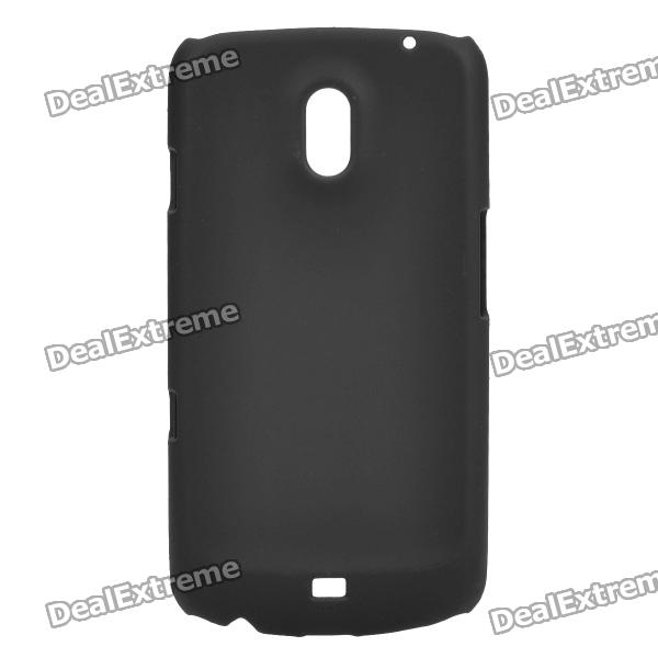 Protective PE Back Case for Samsung Galaxy Nexus i9250 - Black