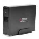 "ORICO 7618SUS3 USB 3.0 + eSATA 3.5"" HDD External Enclosure"