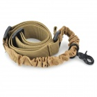 Tactical Single-Point Nylon Gun Sling