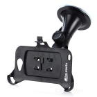 Car Swivel Mount Holder w/ USB Cable & Car Charger for Samsung Galaxy Note i9220 GT-N7000