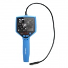 "3.5"" LCD 300KP 4-LED Illuminated Inspection Tube Snake Camera Endoscope"