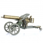 Creative Ancient Cannon Style Butane Lighter - Coppery