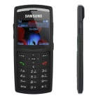 "Refurbished Samsung SGH-X820 Handy GSM w / 1,9 ""LCD, 2MP Kamera und JAVA - Schwarz (82MB)"