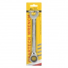 REWIN Chrome-Vanadium Steel Combination Wrench - 17mm
