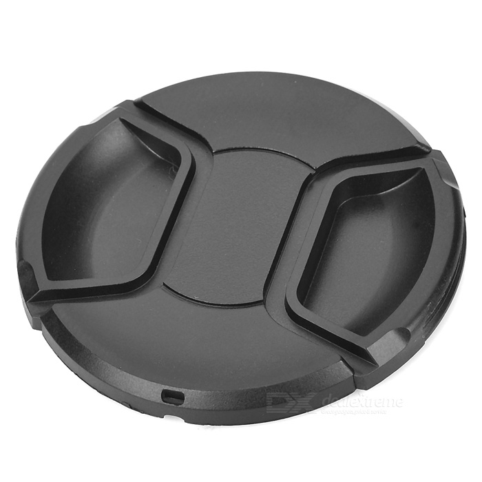82mm Digital Camera Lens Cover