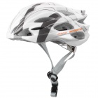 Cool White Cycling Helmet