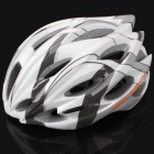 Cool Sports Cycling Helmet - White + Grey