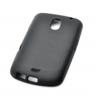 Protective Soft Silicone Case for Samsung Galaxy Nexus i9250 / Nexus Prime - Black