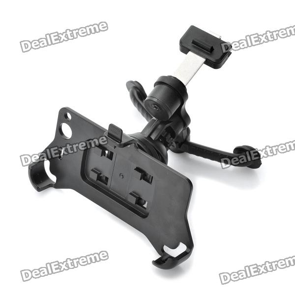 Car Swivel Air Vent Mount Holder for HTC Desire S / G7S / G12 - Black htc desire s тачскрин