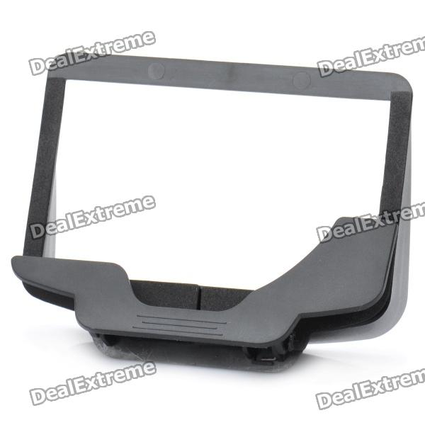 Plastic Sunshade Holder for 4.3