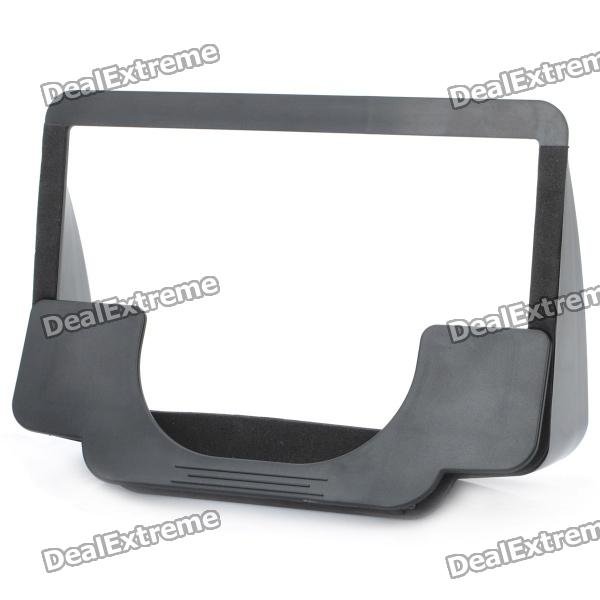 "Plastic Sunshade Holder for 6"" / 7"" GPS Navigator"