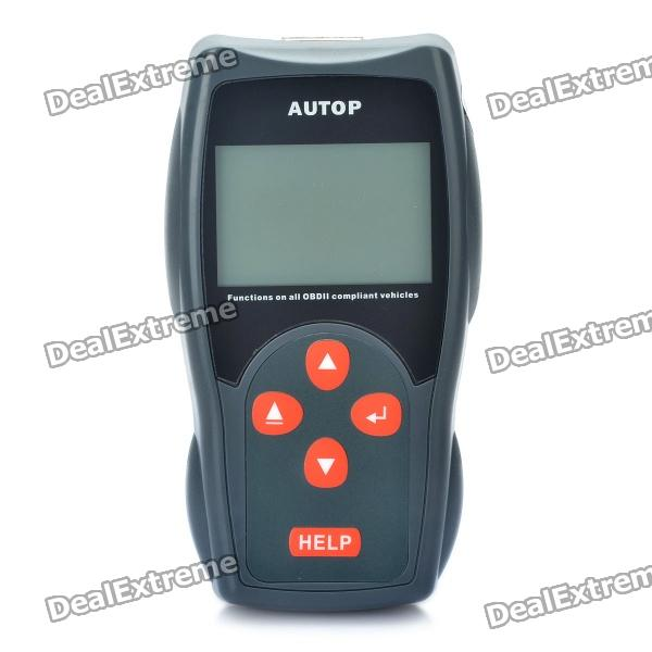 "AUTOP S620 2.8"" LCD OBDII EOBD Code Reader"