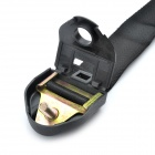 Car Seat DIY Safety Belt