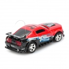 R/C Remote Control Mini Car Toy - Random Color