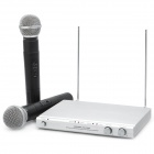 Designer's Wireless Microphone System