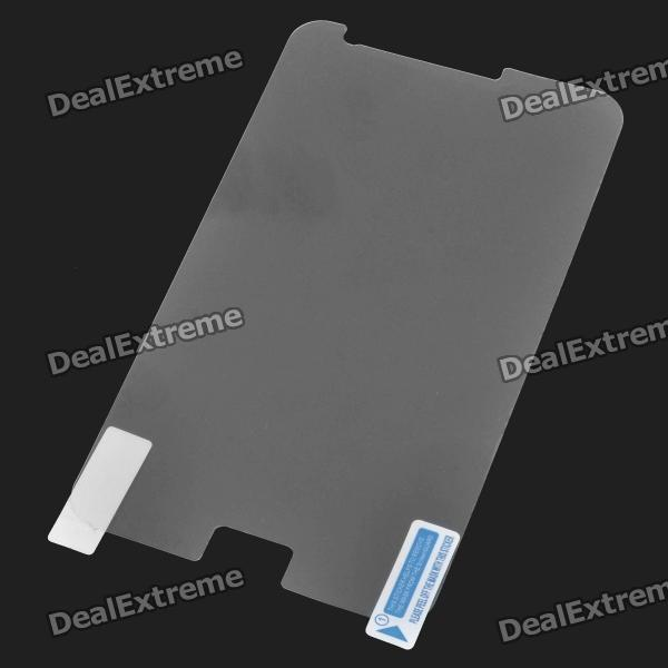 Protective Matte Frosted Screen Protector Guard Film for Samsung Galaxy Note i9220 / GT-N7000 protective leather case screen protectors for samsung galaxy note i9220 gt n7000