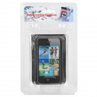 Universal Waterproof Bag with Strap for iPhone / Cell Phone - Transparent White