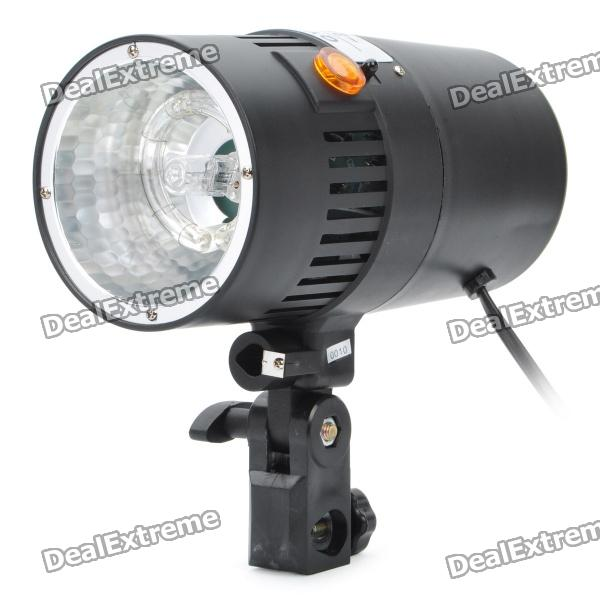 200W 5600K White Halogen Light Strobe Flash Lamp (220V)