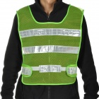 Light Reflector Stripe Safety Vest